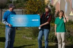 Presenting Earth Day Sponsor PG&E made this great volunteer day possible
