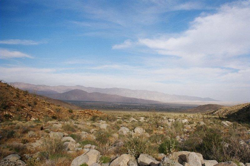 anza borrego desert state park calpark voices