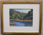 #23 Big River, Mendocino State Park