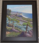 (SOLD) #33 Crossing Gaviota