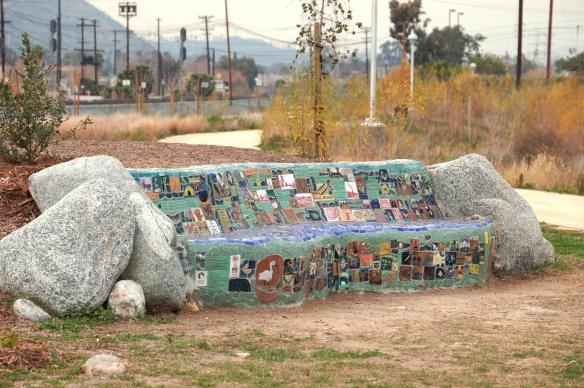 Rio de Los Angeles State Park, (c) Marygrace Lopez