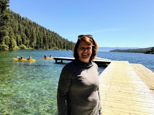 South Lake Tahoe Rachel Blog